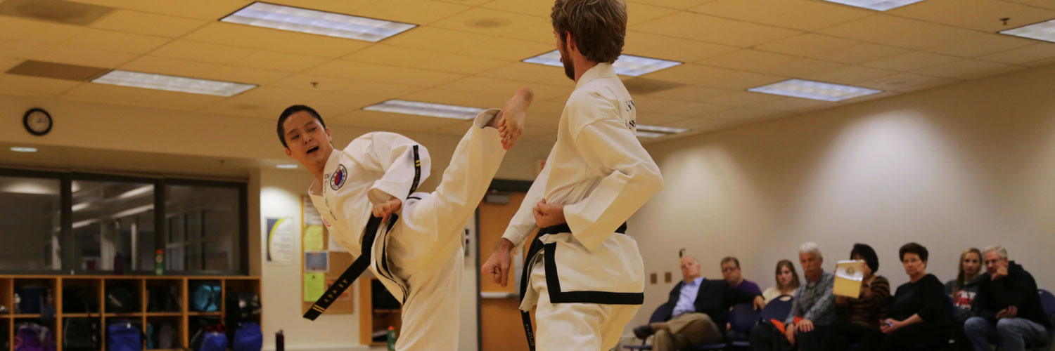Tae Kwon-Do