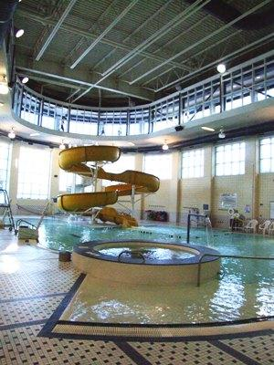 Recreation Services Facilities Recreation Services
